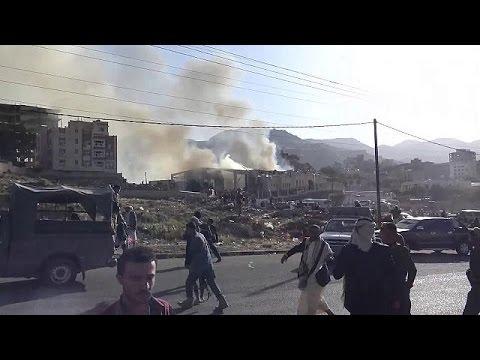 Υεμένη: Αμερικανικά αντίποινα εναντίον των ανταρτών Χούτι