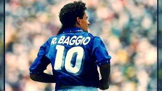 Video Roberto Baggio - 27 goals for Italy (1988 - 1999) MP3, 3GP, MP4, WEBM, AVI, FLV Mei 2019