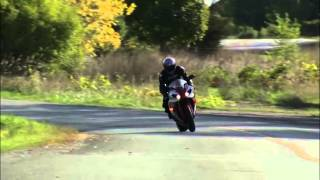 6. Yamaha YZF R1 Motorcycle Experience Road Test