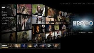 HBO GO Where are you for Xbox One??