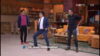 Video The Best Of Ini Talkshow - Andre Belajar Tarung Derajat Sama Ge Pamungkas MP3, 3GP, MP4, WEBM, AVI, FLV Januari 2018