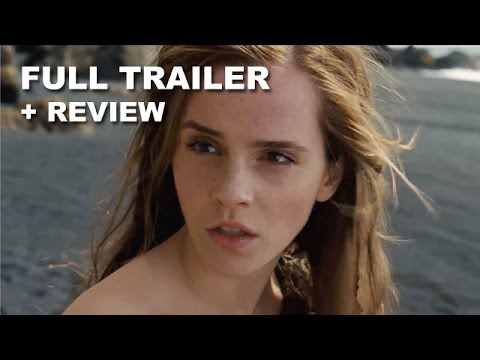 review trailer - Noah debuts its official trailer 2 for 2014, with a disclaimer! Watch it today with a trailer review! http://bit.ly/subscribeBTT Noah debuts its official tra...