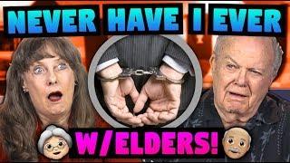 Video NEVER HAVE I EVER WITH ELDERS! MP3, 3GP, MP4, WEBM, AVI, FLV April 2018