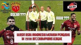 Video Wow !!! Wasit terbaik Indonesia, Thoriq Alkatiri tampil di AFC Champions League 2018 MP3, 3GP, MP4, WEBM, AVI, FLV Mei 2018