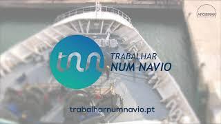 5ª Feira de Emprego e Carreiras Trabalhar num Navio_teaser