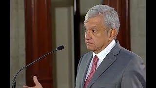 MADRAZO DE AMLO A MINISTROS Y JUECES QUE GANAN 600 MIL PESOS AL MES Y DICEN QUE HACEN JUSTICIA