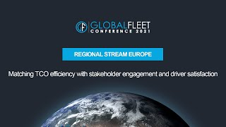 Matching TCO efficiency with stakeholder engagement and driver satisfaction