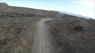 Team 9.8 Mountain Biking PBR Trail in Fruita, ColoradoIf you enjoy our videos please give us a like and subscribe!
