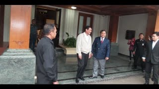 Video Luhut dan Prabowo Bertemu, Apa Yang Dibicarakan? MP3, 3GP, MP4, WEBM, AVI, FLV Februari 2019