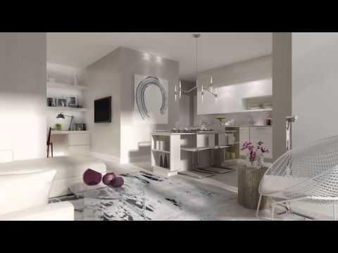 lavenue condos Montreal VR Suite