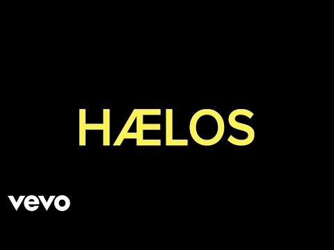 Haelos - Earth Not Above