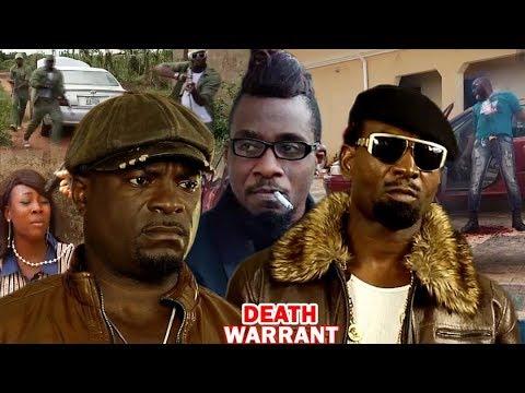 Death Warrant - 2017 Latest Nigerian Nollywood Movie