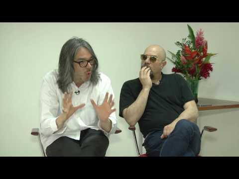 """""""La Tele Letal"""" con Moure y de Francisco (видео)"""