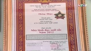 Chăn drap gối nệm Thế Linh ( DN Việt Nam sau 5 năm gia nhập WTO )