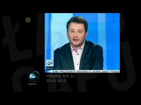 Łapu Capu 01.03.2012