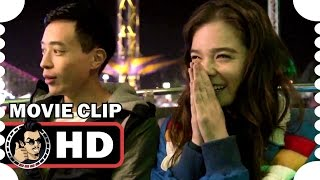 The Edge of Seventeen MOVIE CLIP - More About You (2016) Hailee Steinfeld Comedy Movie HD by JoBlo HD Trailers