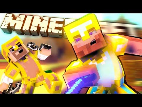 ИДЕАЛЬНАЯ ЗАЩИТА ОТ ГРИФЕРОВ! - Обзор Мода (Minecraft)