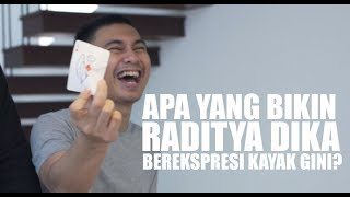 Video Card to impossible location feat Raditya Dika MP3, 3GP, MP4, WEBM, AVI, FLV Juni 2019