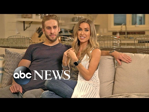 Bachelorette Kaitlyn Bristowe is freezing her eggs (видео)