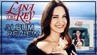 Análise faixa a faixa do álbum Lust For Life da cantora Lana Del Rey. Link para compra do álbum físico:...