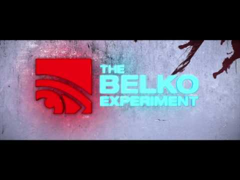 The Belko Experiment (Teaser)