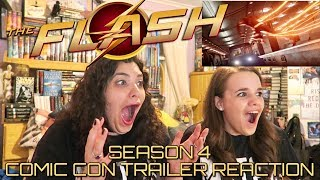 """WE CANT WAIT FOR THE FLASH SEASON 4!! Let us know your thoughts down below. Thanks for watching :) Support us on patreon!: https://www.patreon.com/Drowninginfan...Also, subscribe to our backup YouTube account here: https://www.youtube.com/channel/UCnswh-l3s6QawwTloQGiLPwTwitter: @cityofthefeelsSnapchat: CityofthefeelsTumblr: drowninginfandomfeels.tumblr.comInstagram: @drowninginfandomfeelsFacebook: https://m.facebook.com/Drowninginfandomfeels/""""Copyright Disclaimer Under Section 107 of the Copyright Act 1976, allowance is made for """"fair use"""" for purposes such as criticism, comment, news reporting, teaching, scholarship, and research. Fair use is a use permitted by copyright statute that might otherwise be infringing. Non-profit, educational or personal use tips the balance in favor of fair use."""""""