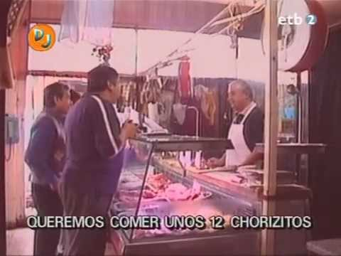 Videomatch - Buenos Vecinos 2 - Carnicería
