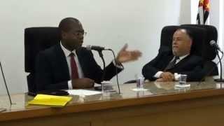Racismo institucional é tema de debate no MPSP