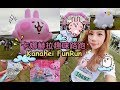 【Kanahei Fun Run】物資才是本體!! 超可愛卡娜赫拉趣味路跑 被一隻粉紅色生物療癒惹 :3
