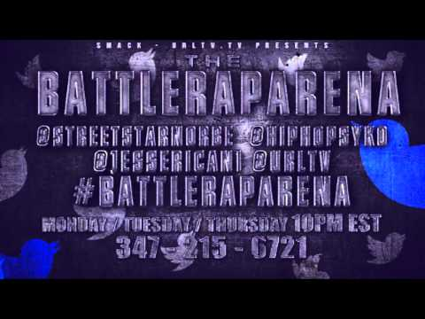URL Battle Rap Arena – Math and Dose talk about Dot Mob and unwritten Rules Of Battling