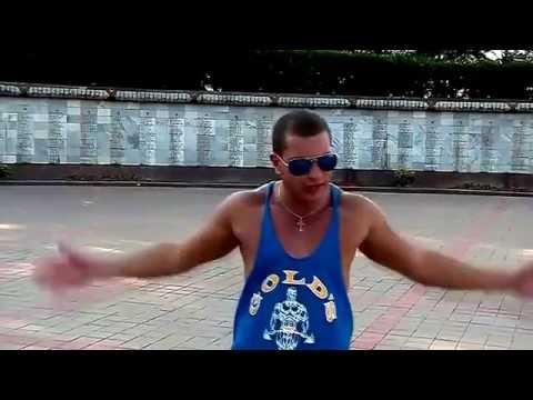 ЧЁТКИЙ РЭП ПРО СПОРТ (видео)