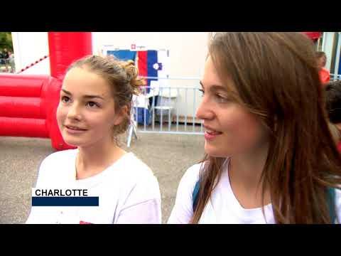 Monaco Info - Le JT : lundi 3 novembre 2017