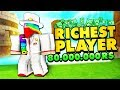Worlds Richest ROBLOX Player... (80.000.000 R$)