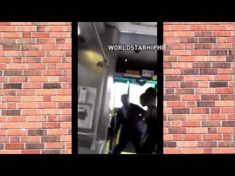One Mo' Minute - Bus Driver Uppercut