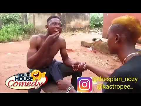 comedy video Thespian Nozy x MC Kastropee – Come Join Me BBM CHANNEL C001AE6AD ▶ www GQ234 com