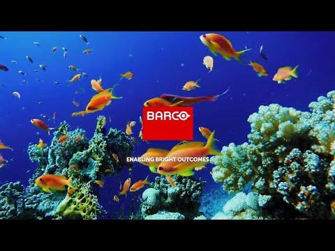 Barco UniSee teasing