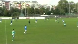 FC Zličín - Meteor B