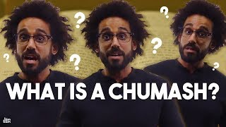 What is the Chumash?