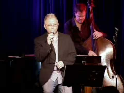 Vincent Wolfe performs Bob Levy's