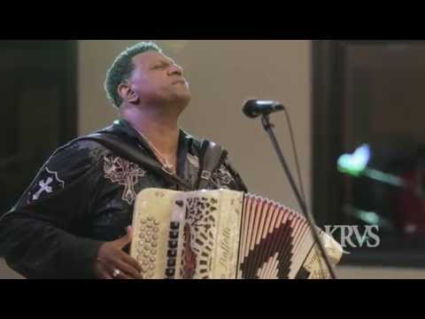 KRVS - Chubby Carrier and the Bayou Swamp Band -