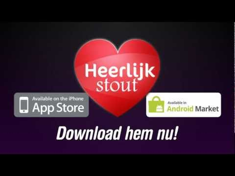 Video of Heerlijk Stout