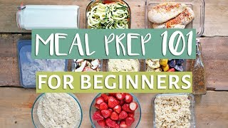 Nonton EASY MEAL PREP WITH ME! | Beginners Guide To Meal Prep Film Subtitle Indonesia Streaming Movie Download