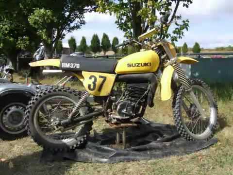 dia show motocykle