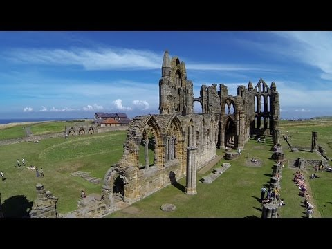 Whitby Drone Video