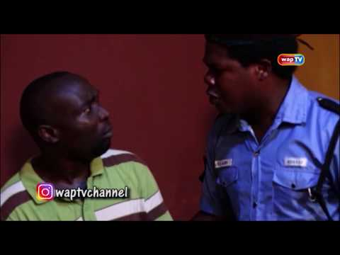 Hilarious Akpan And Oduma Skit (2017) : 2 Times Akpan Outsmarted Oduma