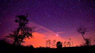 Jambughoda India  City pictures : Jambughoda Night Sky - Timelapse