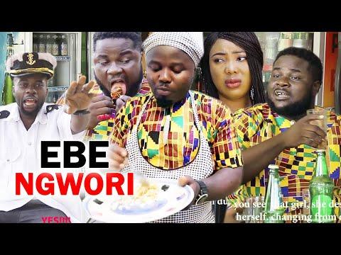 EBE NGWORI ( FULL MOVIE) - 2020 Latest Nigerian Nollywood Igbo Movie Full HD