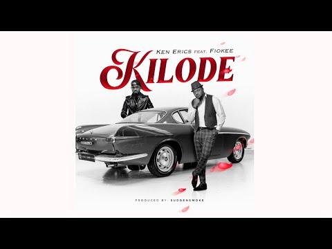 Ken Erics - Kilode (Official Audio)