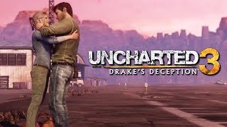UNCHARTED 3: DRAKE'S DECEPTION • #21 - Finale | Let's Play • Deutsch