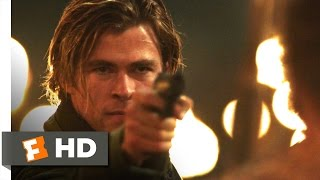 Blackhat (2014) - It's Not About Zeroes or Ones Scene (10/10) | Movieclips